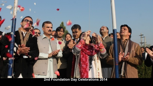 2nd Foundation Day Celebrations 2014